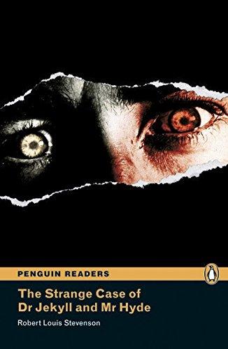 Penguin Readers 5: Strange Case of Dr Jekyll and Mr Hyde, The Book & MP3 Pack (Penguin Readers (Graded Readers))