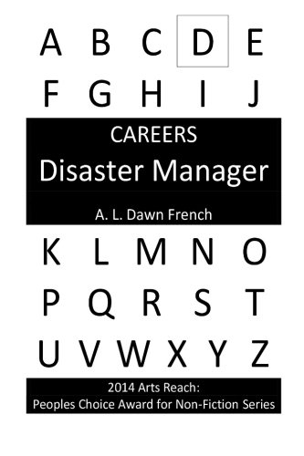 Careers: Disaster Manager