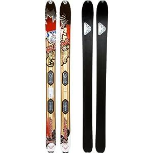 DYNAFIT Stoke Skis 182CM