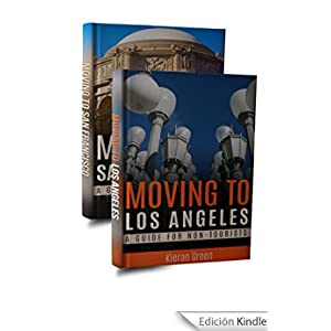 Moving to california box set moving to los angeles for Moving to los angeles guide