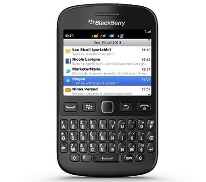 BLACKBERRY 9720 - noir - Smartphone