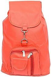 Gracetop Women's Handbag (Red) (Pitho-Red)