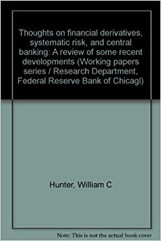 research papers centralized banking system The twelve federal reserve banks: governance and the twelve federal reserve banks: governance and accountability in the central banking system more.