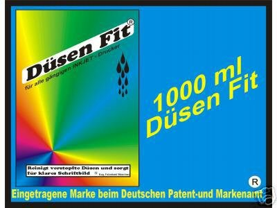 1000 ml Original DÜSEN FIT Profi