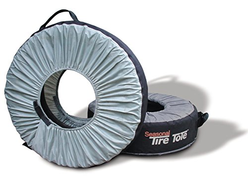Kurgo 00036 Seasonal Tire Tote, (Pack of 4) (Covers For Tires compare prices)