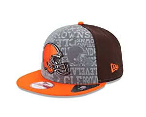 Era 2014 NFL Draft 9Fifty Snapback by Amazon.com, LLC *** KEEP PORules ACTIVE ***