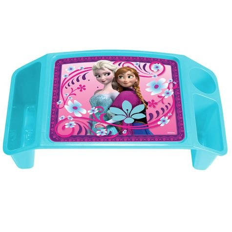 Disney's Frozen Activity Tray - 1