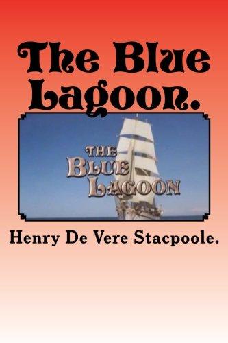The Blue Lagoon.