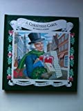 img - for A Christmas Carol A Christmas Treasury Pop-Up book / textbook / text book