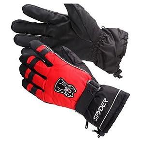 Bernice Fashion Art Winter Outdoor Sports Windproof Waterproof Cycling Skiing Men/Women Gloves YJ-M306