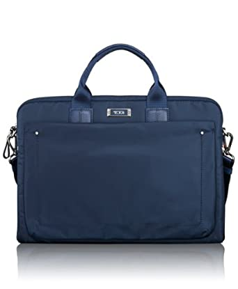 途米 Tumi Luggage Voyageur Macon Laptop Carrier 单肩休闲包两色$135