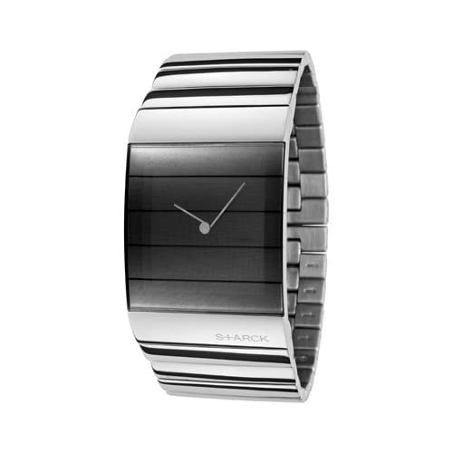 FOSSIL S+Arck Veiled Stainless Steel Watch