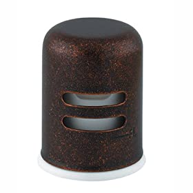 Price Pfister KAG-K1UU Air Gap, Rustic Bronze