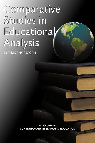 Comparative Studies in Educational Policy Analysis (Contemporary Research in Education)