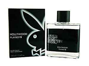 Playboy Hollywood for Men Eau de Toilette - 100 ml