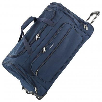 Travelite Basics Rollenreisetasche XXL 80 cm
