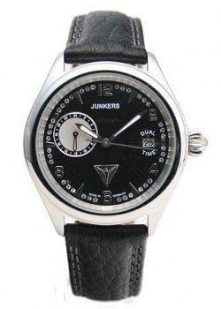 Junkers Inspiration JU6241-2 Reloj elegante para mujeres Fabricado en Alemania