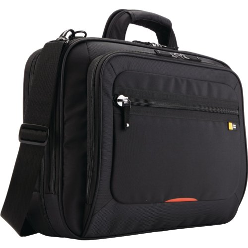 Read About Case Logic 17-Inch Security Friendly Laptop Case (ZLCS-217)
