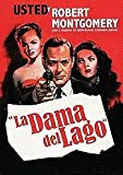 The Lady in the Lake (La Dama del Lago) Spanish Import