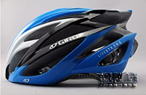 Mens Road Cycling Helmet Sport Bike Parts 220g -Blue by Giro