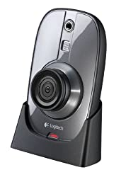 Logitech Alert 700i Indoor Add-On HD-Quality Security Camera (961-000330)