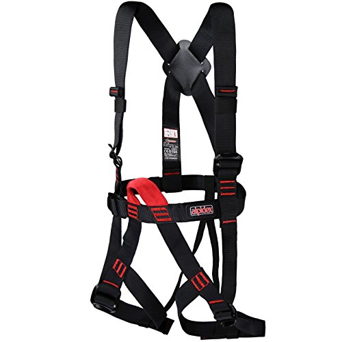 Full-body-climbing-harness-children-SNAKY-COMP-by-Alpidex