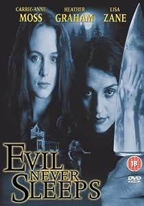 Evil Never Sleeps [UK IMPORT]