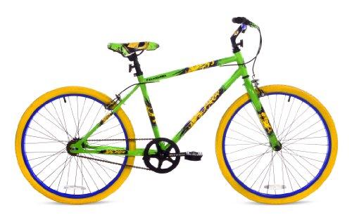 Best Review Of Takara Blacktop Fixie Bike (24-Inch Wheels)