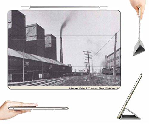 irocket-ipad-pro-97-case-transparent-back-cover-niagara-falls-ny-alcoa-plant-october-1918-auto-wake-