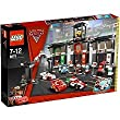 Lego 8679 Disney Cars 2 Tokyo International Circuit / Limited Edition