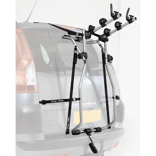 Adventure 621 Heckträger Fahrradträger VW Passat