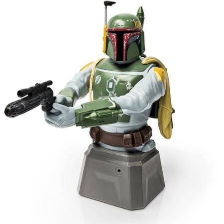 Star Wars Boba Fett Interactive Room Guard WLM