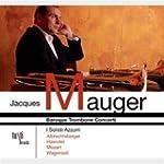 Concertos Baroque pour trombone
