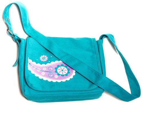 Girls Messenger Bag: Medium