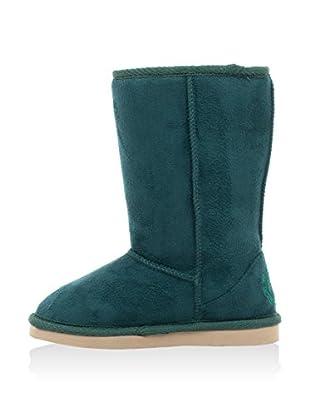 Gioseppo Botas de invierno Shirley (Verde Oscuro)