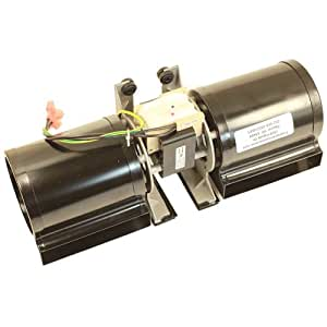 Gfk 160 Fireplace Replacement Blower For Heat N Glo Hearth And Home Quadra Fire