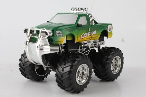 Monster Truck Telecomandato
