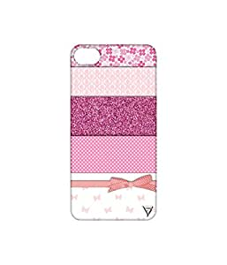 Vogueshell Multi Patterns Printed Symmetry PRO Series Hard Back Case for Apple iPhone 6