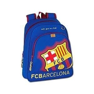 Safta - F.c. barcelona mochila infantil 28x34