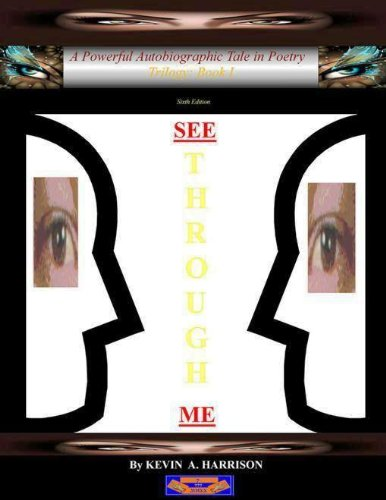 See Through Me (See through me trilogy Book 1)