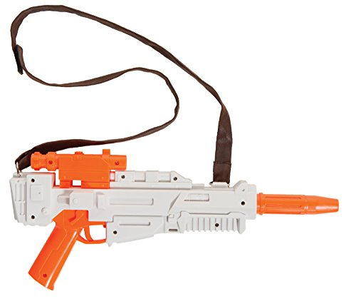 Star Wars: The Force Awakens Finn Blaster With Strap