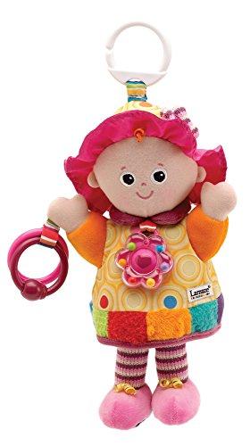 Lamaze LC27026 - Mi amiga Emily juega y crece, colores surtidos