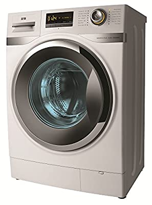 IFB Senorita Plus VX Fully-automatic Front-loading Washing Machine (6.5 Kg, White)