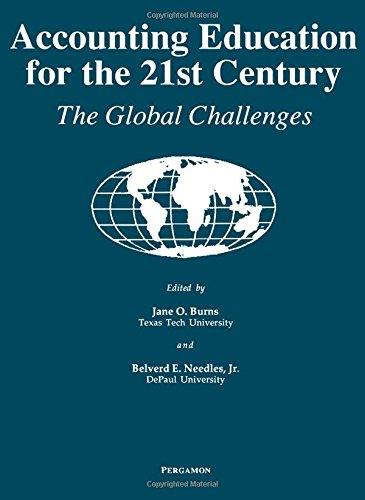Accounting Education for the 21st Century: The Global Challenges