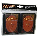 Utra Pro The Magic the Gathering (MTG) Card Back Deck Protectors (80 Sleeves)