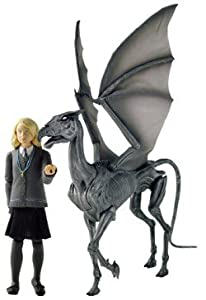 Harry Potter - Orden des Phönix - Luna & Thestral