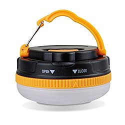 Ultra Bright LED lantern, AAA Battery Powered LED lantern for Camping,Hiking, Tents, Emergencies, Reading, Night Lights, Outages, Hurricanes,SOS (Random color) model no 8506