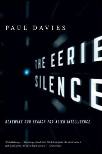 Cover of The Eerie Silence