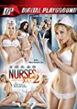 Nurses 2 Dvd/bluray Combo Pack- Digital Playground