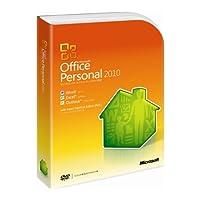Microsoft Office Personal 2010(通常版)